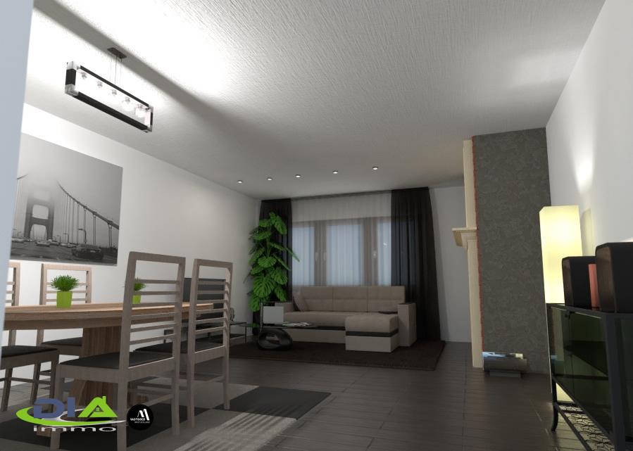 Appartement Renovatie Melbourne : Gent ruim gezellig appartement dia immo
